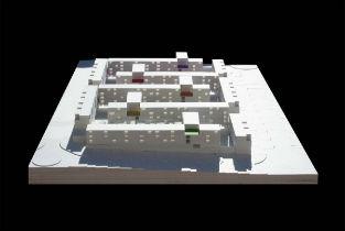 320 Housing units in Nalvalcarnero Madrid