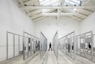Giornale della Architettura interviews Iñaqui Carnicero about the Venice Biennale