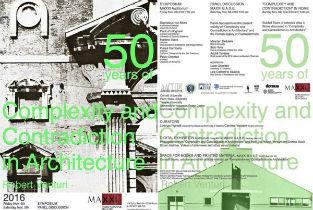 Symposium at Maxxi