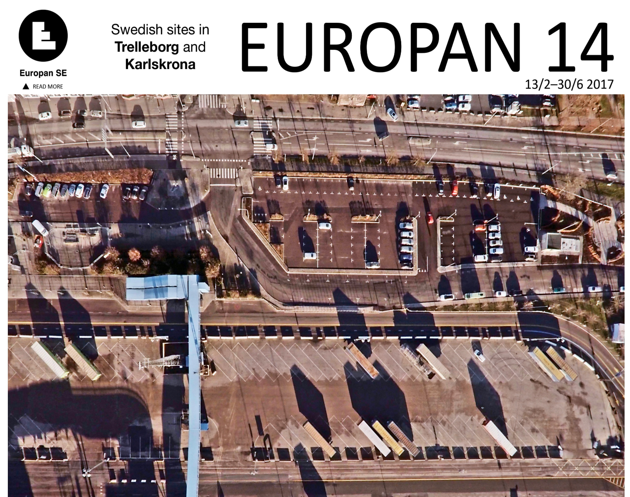 Iñaqui Carnicero juror in Europan 14 Competition in Sweden