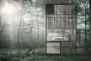 Ricastudio presents his prototype for Experimenta Urbana, Documenta Kassel