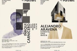 Iñaqui Carnicero lecturing next February 18th at GSA Graduate School of Architecture Johannesburg