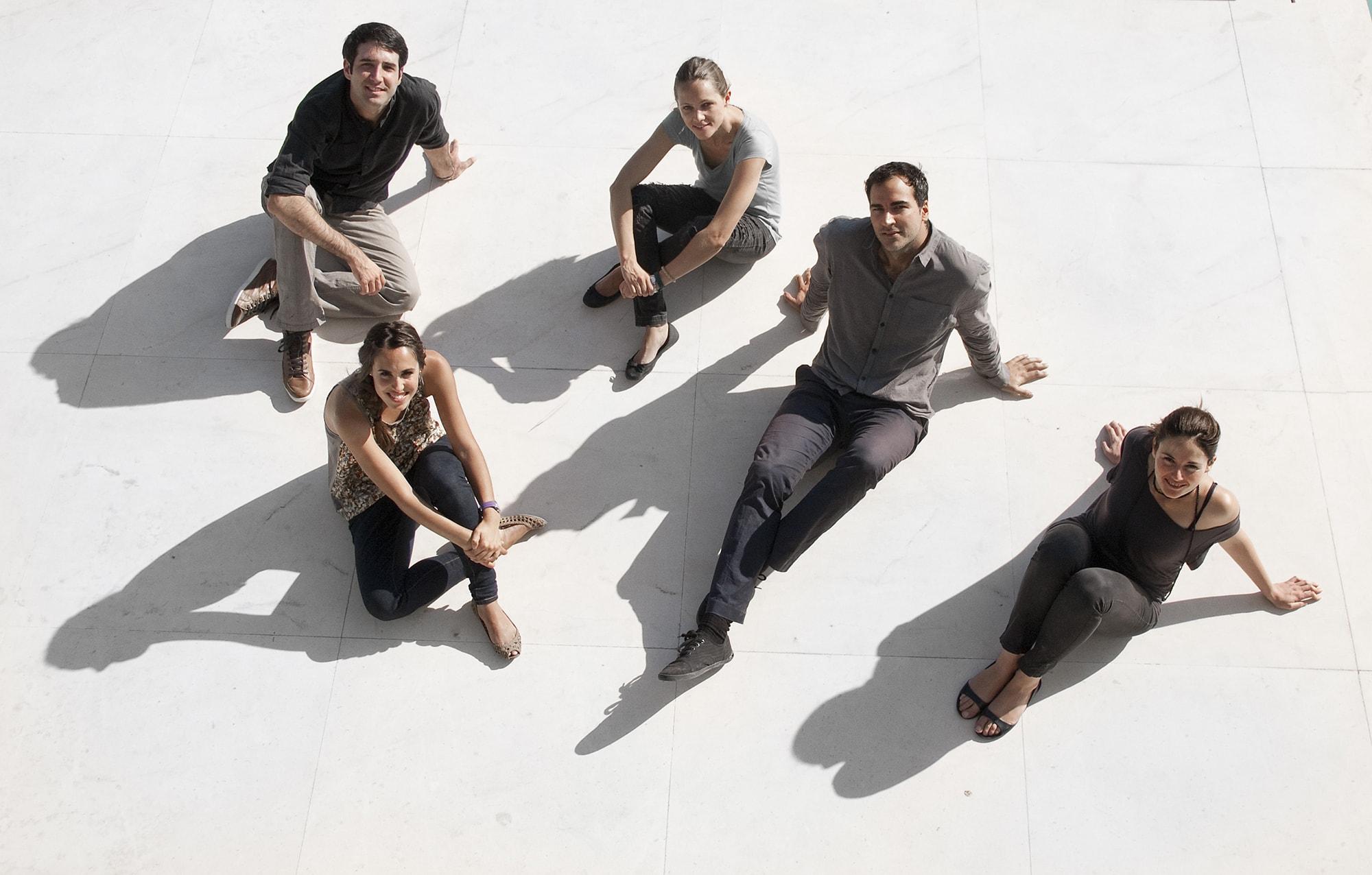 Rica studio team