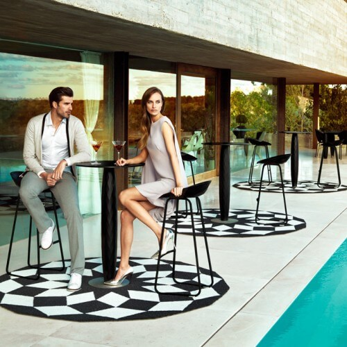 2014 Vondom new collection video at Pitch House