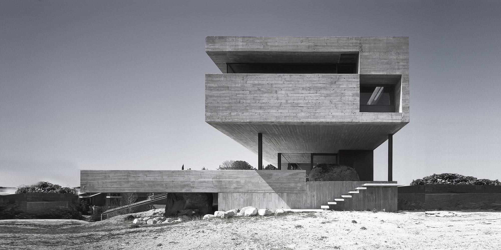 Architettura A Madrid home - rica studio