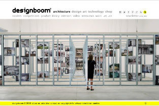Designboom Spain wins golden lion for best national pavilion at Venice Architecture biennale