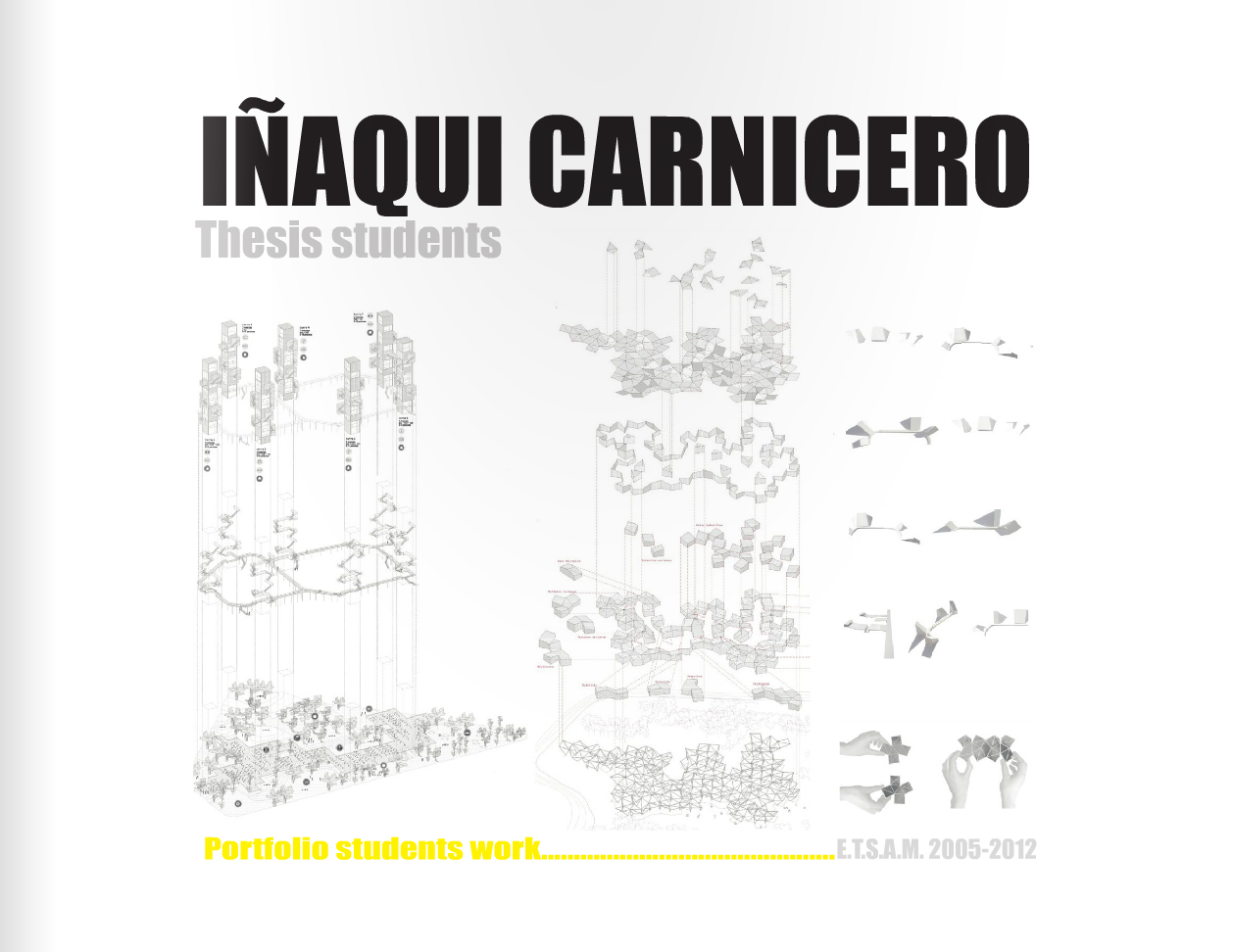 Final Projects Polytechnic University Madrid