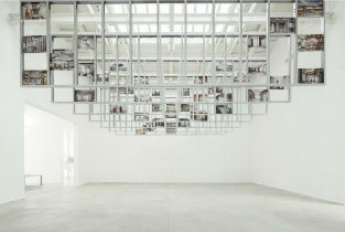 Design of the Spanish Pavilion at the Venice Biennale 2016