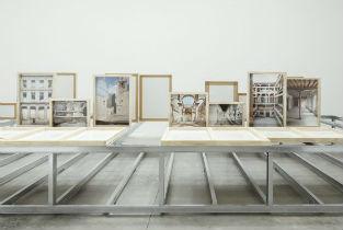 Dialogue Iñaqui Carnicero co-curator Spanish Pavilion la Biennale di Venezia. Architectem Magazine