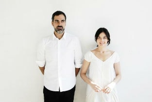 Lorena del Río and Iñaqui Carnicero will be teaching Studios at California College of the Arts in San Francisco