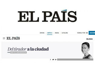 "English for fun in ""El Pais"" newspaper, by Anatxu Zabalbeascoa"