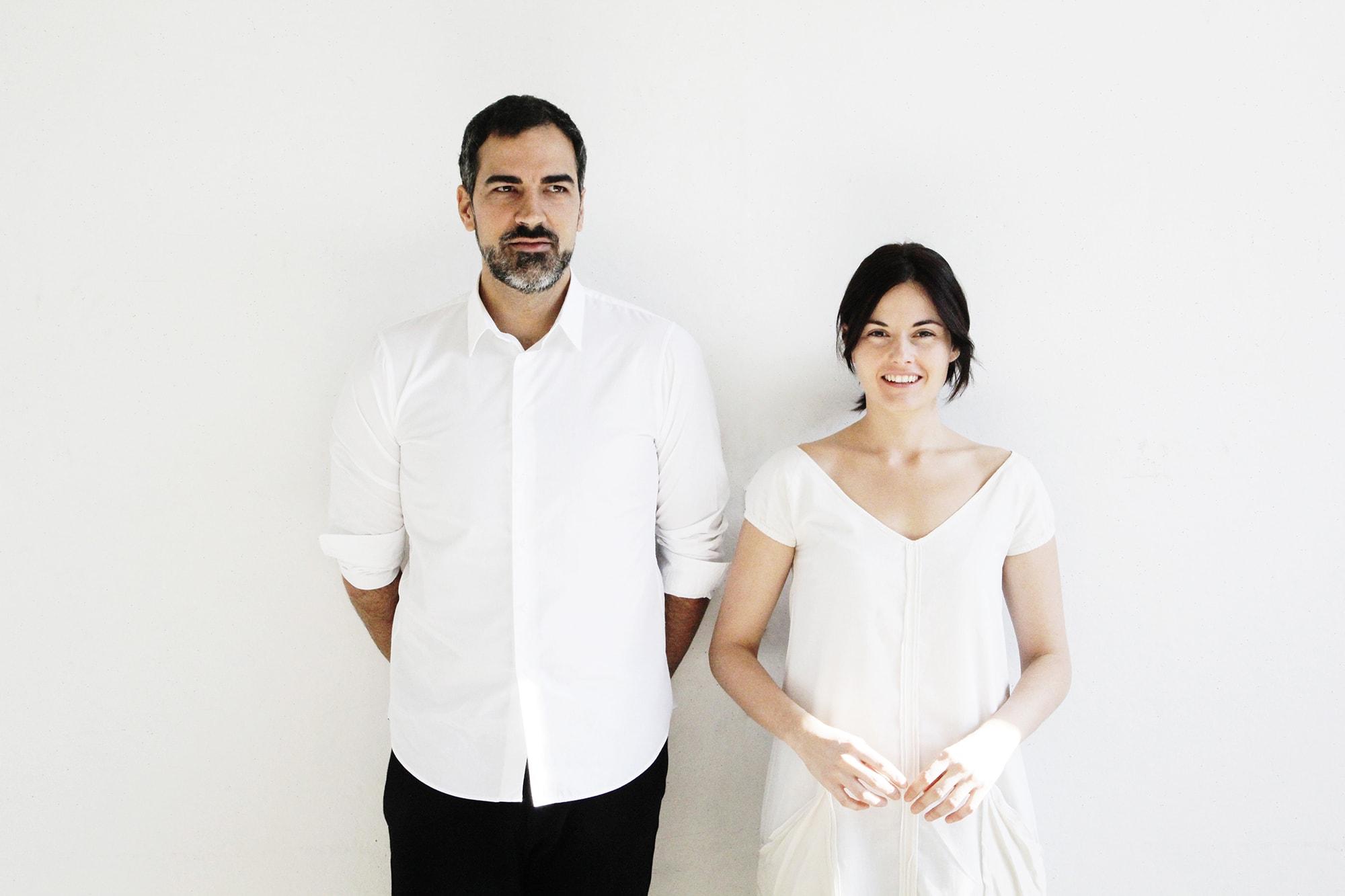 Lorena del Río e Iñaki Carnicero - Rica Studio
