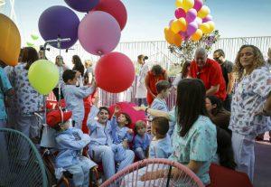 playground hospital la fe valencia 1